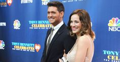 Michael Bublé and his wife, Luisana Lopilato, may have become a family of four…