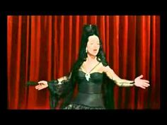 Sara Montiel -El ultimo cuple - El relicario. - YouTube