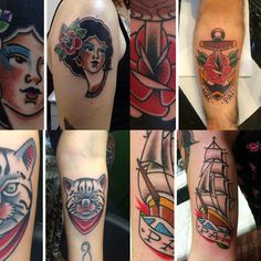 #tattoofriday - Rafael Cavicchioli do Estúdio Tattoo Ink em São Paulo;