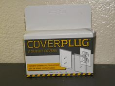 mygreatfinds: Keep Kids Safe From Electrical Outlets With COVERPLUG Review + Giveaway 9/29 US #CoverPlugs