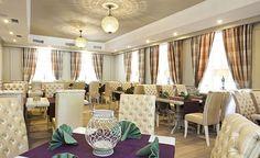 Restauracja, #Dwór Sanna - Wyjątkowy Hotel, fascynujący design, urocze miejsce. Polska - Modliborzyce, #hotel,#design, #polska,#poland