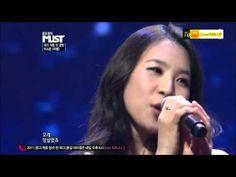 110906 이소은 (Lee So Eun) - 작별 (Farewell) - YouTube