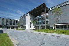 Gallery - Kaohsiung American School / MAYU architects - 23