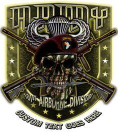 101st Airborne Army Shirt $17.76