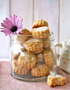 Pastas fáciles de anís