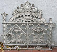 Vintage Rustic Raw Iron Door Knocker Handle For Country Cottage Patio Courtyard Townhouse Manor Home Door Gate Decor Front Door Knocker Antique Style Key Shaped Cast Iron Decorative Door Knocker