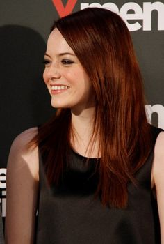 auburn-colored-hairemma-stones-wavy-red-hairstyle-emma-stone-hairstyles-women-hs1hjmte.jpg (382×567)