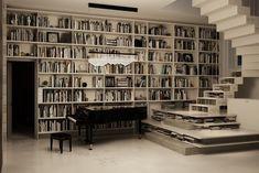 #essenza120 Bookcase, Shelves, Home Decor, Shelving, Homemade Home Decor, Shelf, Open Shelving, Decoration Home, Book Stands