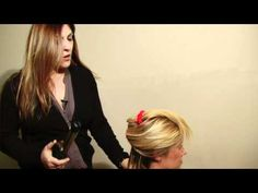 Video: How to do highlights using the Balayage technique