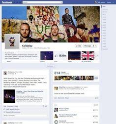 La Biografía de Facebook dejará de ser opcional antes de que acabe 2012 | Menudos Trastos