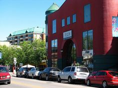 #hillhurst calgary Calgary, Canada, Community, Explore, Exploring