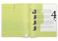 02   BLIND CONVENTION by Nicola Broderick, via Behance