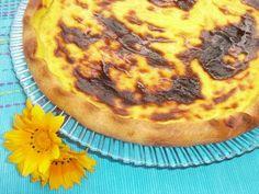 Receitas - Tarte de Pastel de Nata deliciosa!! - Petiscos.com