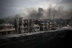 Bürgerkrieg Syrische Armee lässt Waffenruhe auslaufen