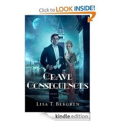 Grave Consequences - FREE TODAY: http://freeebooksdaily.net/2013/10/08/todays-free-fiction-kindle-books-3/