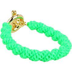 Noir Jewelry - Friendship Bracelet
