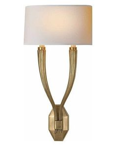 Stairwell sconce option Ruhlman