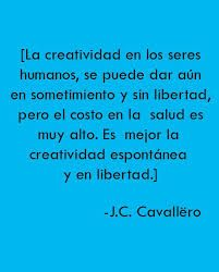 Creatividad en Libertad