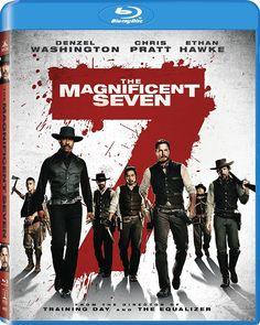 The Magnificent Seven  #TheMagnificentSeven  #MagnificentSeven  #DenzelWashington  #ChrisPratt  #EthanHawke  #Movies  #Kamisco