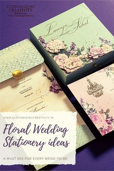 Luxury Indian wedding invitation cards for your Royal & Boho Hindu wedding with Florals & Gold Foiling. Unique Simple & Elegant Digital Invitation card design for your Rustic, Minimal Beach Destination Wedding. Creative watercolour wedding card DIY invitation template for your modern & vintage Royal marriage.Modern & unique acrylic invitations for your Muslim marriage & simple traditional Hindu Wedding invitation design for your Royal Wedding.