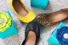 Hello friends! I hope you are all doing wonderful! I wanted to write today about a certain shoe…yep, a shoe. But not just any shoe. Tieks!! I purchased these back at the end of October, and yes I purchased 3 pairs. I just couldn't decide on all of the beautiful colors! :) So if you …