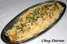 -spaghettis-au-poulet-champignons-et-poivrons  http://darna.over-blog.com/article-spaghettis-au-poulet-champignons-et-poivrons-121048665.html