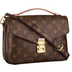 Louis Vuitton Gucci Monogram Bag 42c21cd1a7436