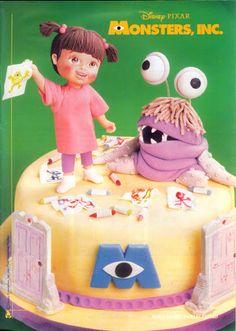 Revista decoración de tartas