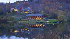 Twin Farms - All Inclusive Vermont Resort and Spa | Home