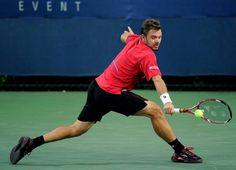 Stanislas Wawrinka 2013 US Open tennis