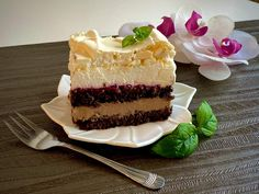 Sweet Life, Vanilla Cake, Tiramisu, Cheesecake, Cooking Recipes, Menu, Ethnic Recipes, Blog, Cakes