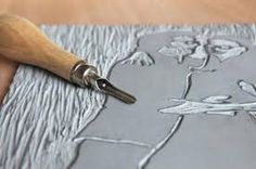 linoldruck holzstich hochdruck druck druckgrafik grafik linolschnitt druck. Black Bedroom Furniture Sets. Home Design Ideas