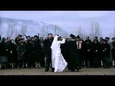 Mehrdad Ameri -Movie Clip of 2 Movies directed by Theo Angelopoulos