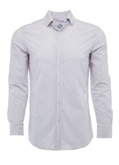 Fowler Performance Button Down