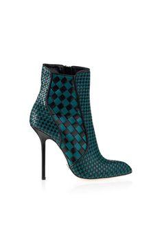 Style.com Accessories: fall 2013,  Daniele Michetti