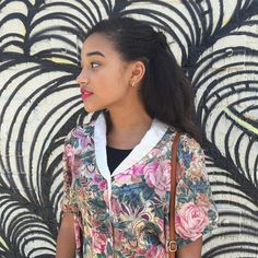 Why This Teenager Is Our New Style Muse