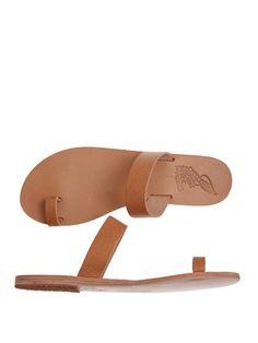 Thalia sandals from Ancient Greek Sandals