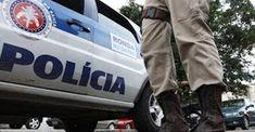 NONATO NOTÍCIAS: Polícia Militar localiza menor de 13 anos desapare...