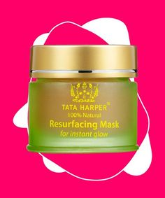 Best Natural Face Mask Review - Rank & Style Results | This is the natural face mask everyone's loving right now. #refinery29 http://www.refinery29.com/best-natural-face-mask-review