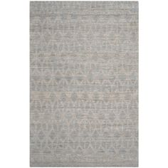 Safavieh Hand-Woven Cape Cod Grey/ Gold Jute Rug (5' x 8') - Overstock Shopping - Great Deals on Safavieh 5x8 - 6x9 Rugs