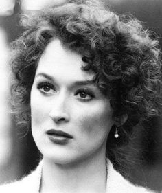 Meryl Streep in Out Of Africa. So beautiful!