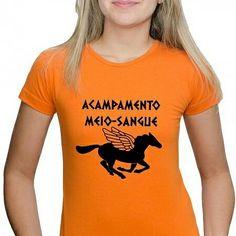Camiseta puro sangue  www.personalizemais.com.br