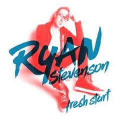 Fresh Start by Ryan Stevenson CD