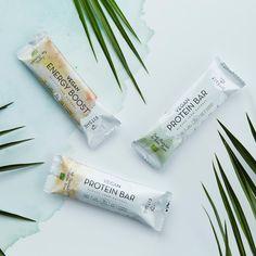 FITSHE - #protein #energy #bar #flatlay #packaging