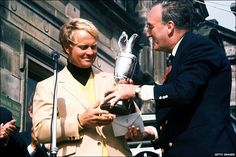 On this day, In 1970 Jack Nicklaus wins his 2nd Open Championship after Doug Sanders misses a 3 ft putt on the 72nd hole  http://www.golfhistorytoday.com/golf-events/2016/7/12/on-this-day-in-1970-jack-nicklaus-wins-his-2nd-open-championship-after-doug-sanders-misses-a-3-ft-putt-on-the-72nd-hole
