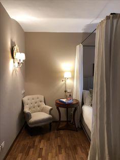 Brunate room