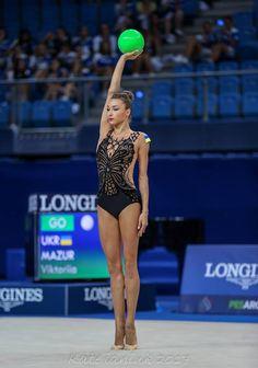 Viktoria Mazur (Ukraine) announced her retirement from competitive RG