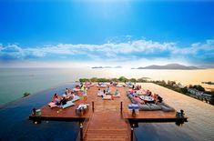 Baba-Nest Rooftop bar - Phuket