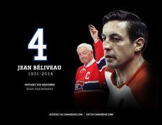 jean beliveau-class, all the way Hockey Goalie, Hockey Players, Montreal Canadiens, Monsieur Jean, Hockey World, National Hockey League, A Team, Nhl, Sports