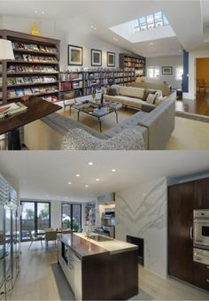 10 Beautiful & Stylish Homes of Hollywood Celebrities5- Sarah Jessica Parker